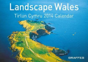 Landscape Wales Calendar - 2014