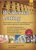 Premium Residential Letting Kit