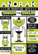 Goober Activity Book