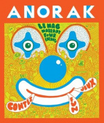 Anorak France: Vol. 2