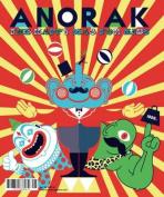 Anorak: Vol. 25: Circus