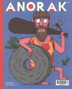 Anorak: Vol. 27: Inventions