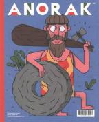 Anorak: Vol. 27: Inventions