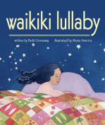 Waikiki Lullaby [Board Book]