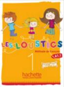 Les Loustics 1: Livre de L'Eleve [FRE]