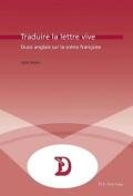 Traduire La Lettre Vive [FRE]
