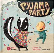 Pyjama Party [FRE]