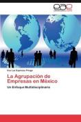 La Agrupaci N de Empresas En M Xico [Spanish]