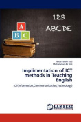 Implimentation of Ict Methods in Teaching English