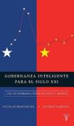 Gobernanza Inteligente Para El Siglo XXI [Spanish]