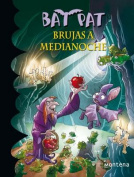 Bat Pat. Brujas a Medianoche 2  [Spanish]
