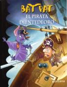 El Pirata Dientedeoro  [Spanish]
