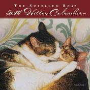 Sueellen Ross' Kitten 2014 Mini Calendar