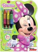 Minnie Mouse Bow-Tique