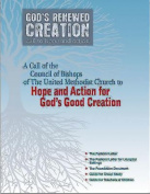 God's Renewed Creation