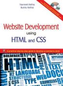 Website Development Using HTML & CSS