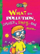 What are Pollution, Smoke, Smog, and More...