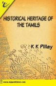Historical Heritage of the Tamils