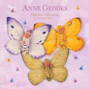 Anne Geddes Timeless Collection 2014 Wall Calendar