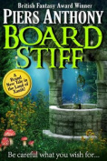 Board Stiff (Xanth Novels