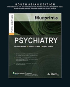 Blueprints Psychiatry with the Point Access Scratch Code