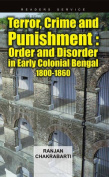 Terror Crime & Punishment