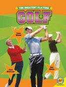 Golf (Greatest Players)