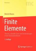 Finite Elemente [GER]