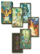 Book of Shadows Tarot Vol II