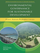 Environmental Governance for Sustainable Development