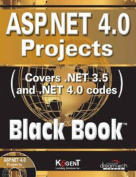 ASP.Net 4.0 Projects Covers
