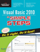 Visual Basic 2010 in Simple Steps