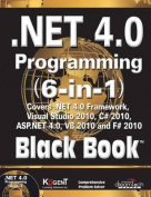 Net 4.0 Programming 6-in-1, Black Book