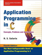 Application Programming in C 4/E