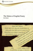 The Metres of English Poetry