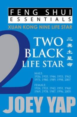 Feng Shui Essentials -- 2 Black Life Star Download Epub