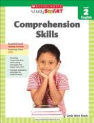 Scholastic Study Smart Comprehension Skills Level 2