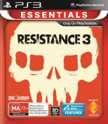 Resistance 3 (Essentials)