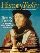 History Today (UK) - 1 year subscription - 12 issues