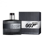 JAMES BOND 007 MAN EAU DE TOILETTE SPRAY