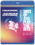 Shut Up and Play The Hits BD [BLU-RAY] [Region B] [Blu-ray] [Special Edition]