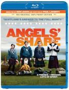 The Angels' Share BD [BLU-RAY] [Region B] [Blu-ray]