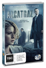 Alcatraz Season 1 [Region 4]
