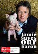 Jamie Saves Our Bacon [Region 4]