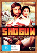 Shogun [Region 4]