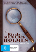 The Rivals of Sherlock Holmes [Region 4]