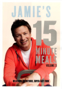 Jamie's 15 Minute Meals [2 Discs] [Region 4]