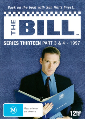 the bill series 13