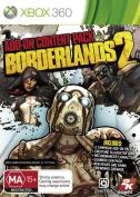 Borderlands 2 Content Pack