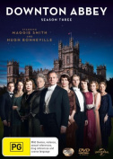 Downton Abbey: Season 3 [Region 4]
